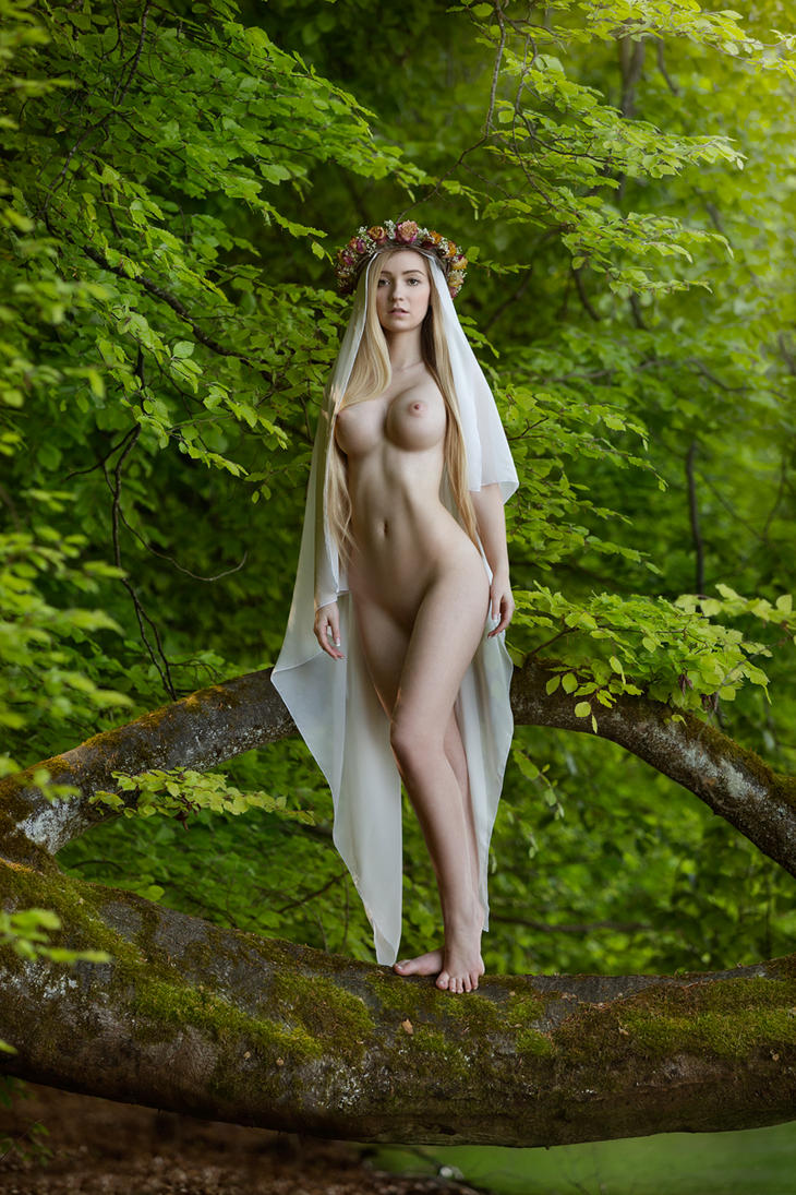 Apparition by fotodesign1