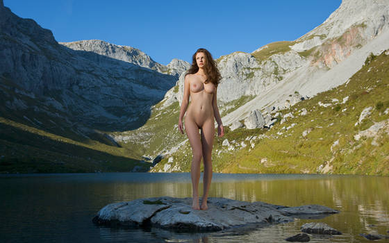Patnunsee by fotodesign1