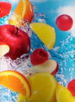 Fruit by nperkins
