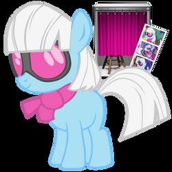Photo Booth Pony Icon