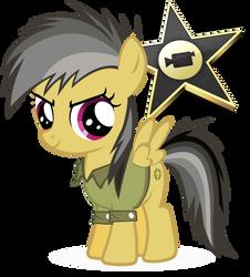 iMovie Pony Icon