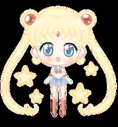 +Sailor Moon - Usagi+ by Amai--Kiss