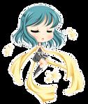 +Mini Chibi - Maya+