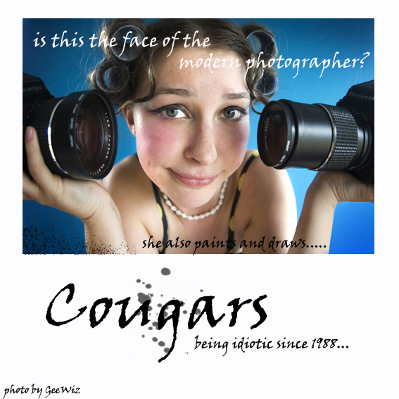 salley cougars personals The aarp study concludes that the no 1 complaint from both single men and single women—42 percent and 35 percent, respectively—dating in their 50s was the history a partner of the same age carried into a relationship.