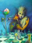 Das Spiel der Liebe by Peregrinus5Floh