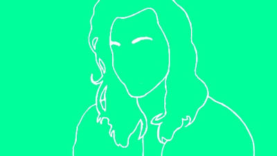 Outline Art [Harry Styles] by oh-no-Castiel