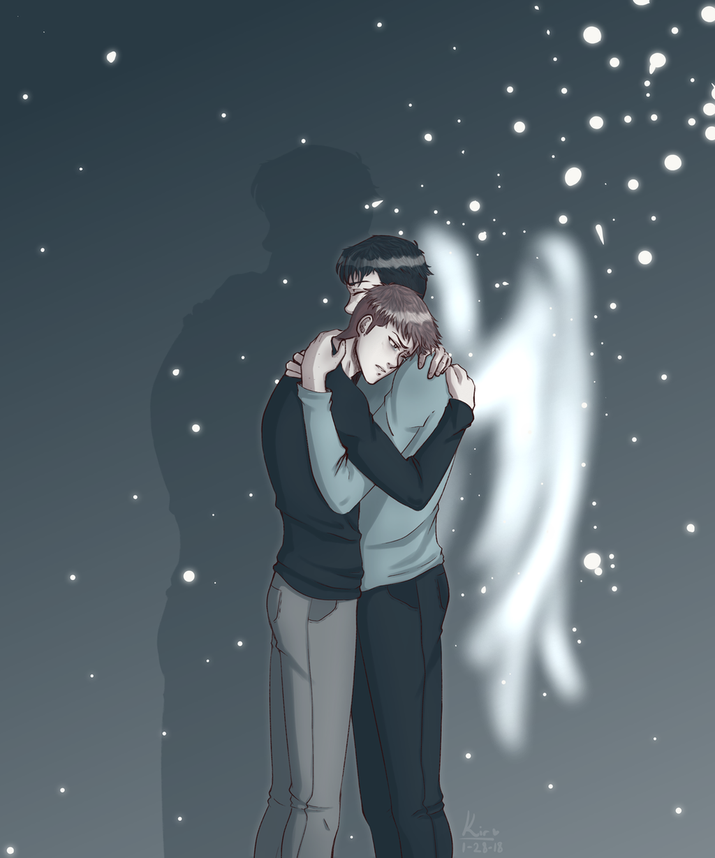 i can hardly breathe... [ jeanmarco ] by oh-no-Castiel