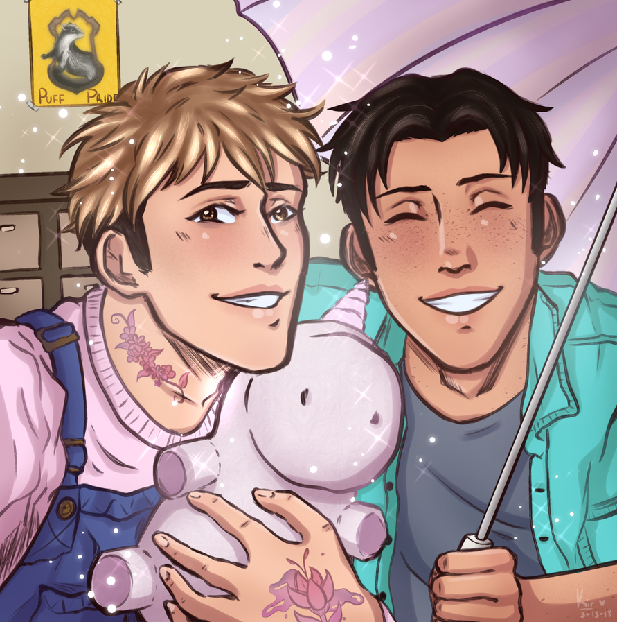 this is gross i can't even title it [ jeanmarco ] by oh-no-Castiel