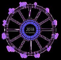 2018 Art Summary { FTU }