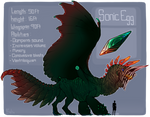 Mystery egg adoptable: example by balustriad