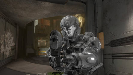 Skeleton Jack - Light Armour + Pistol by LordCastigator