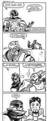 RG 28: Trolling is a Art by ADHadh