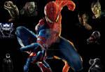 spiderman vs the amazing spiderman