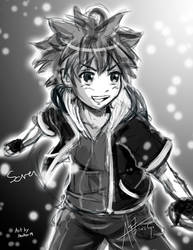 Sora by sector19