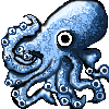 Octo Icon by LibertineM