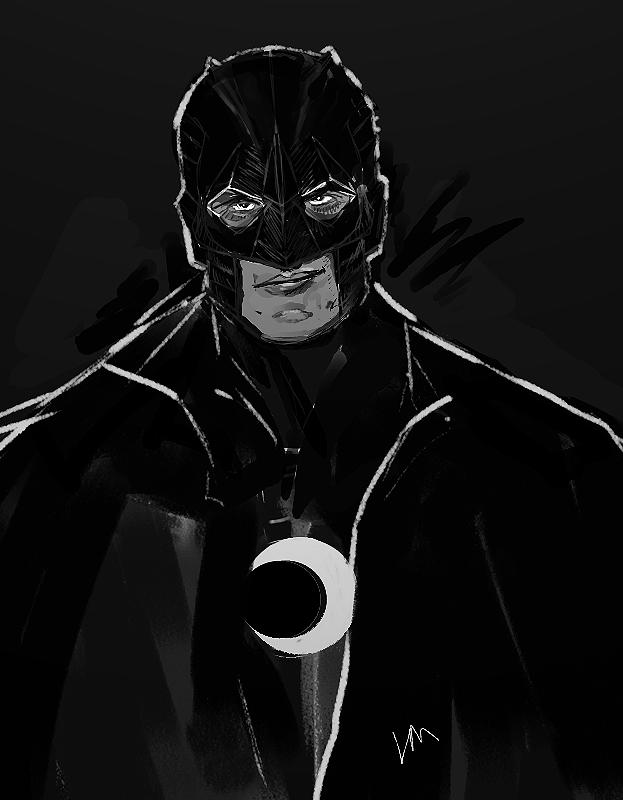 The Midnighter by LibertineM