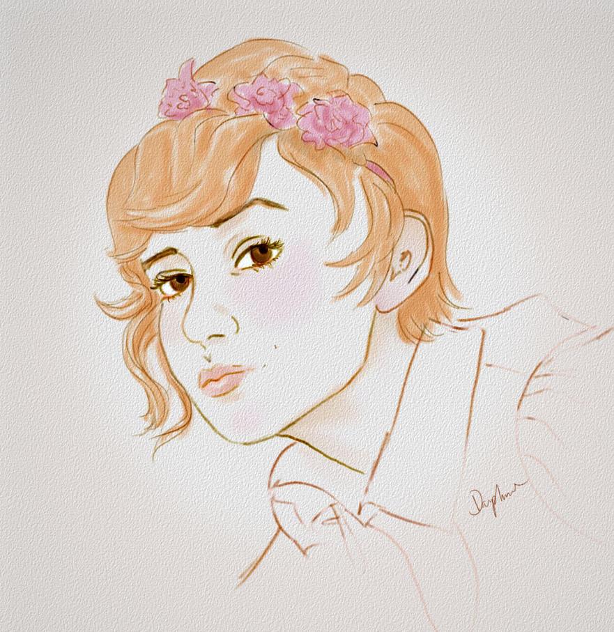 Pretty One by LibertineM