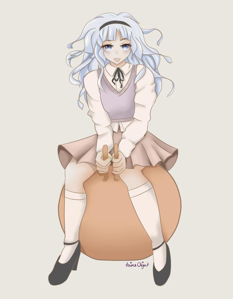 Hopper by AnimeObject