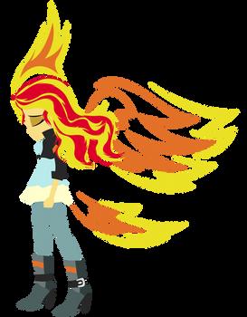 Sunrise Phoenix