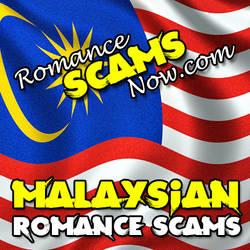 Malaysian-romance-scams by RomanceScamsNow