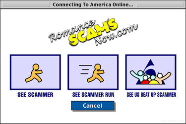 See-scammer by RomanceScamsNow