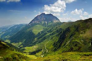 Alpine summer 2010 by mutrus