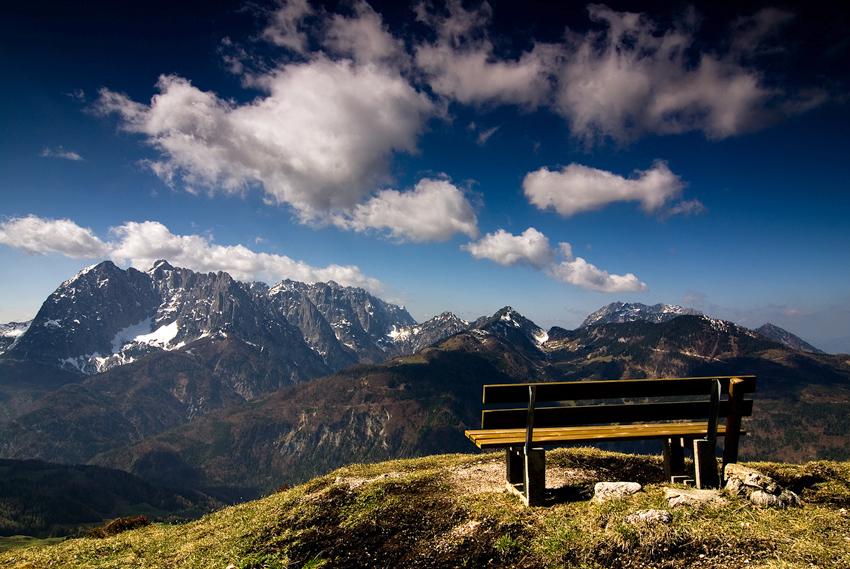 Alpine Spring 2011 VI by mutrus