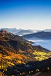 Beautiful Salzburger Land by mutrus