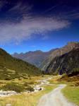 Austria Alps Landscapes III