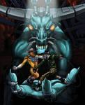 CerealGeek 7 -  Bravestarr vs Tex Hex