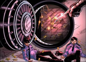 Mutants and Masterminds - FOE