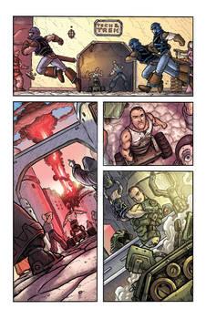 Defenders of Eden #1 pg13