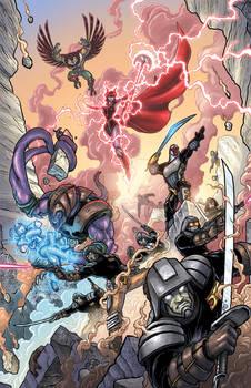 Defenders of Eden #1 pg18