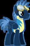 Cadet Star Hunter
