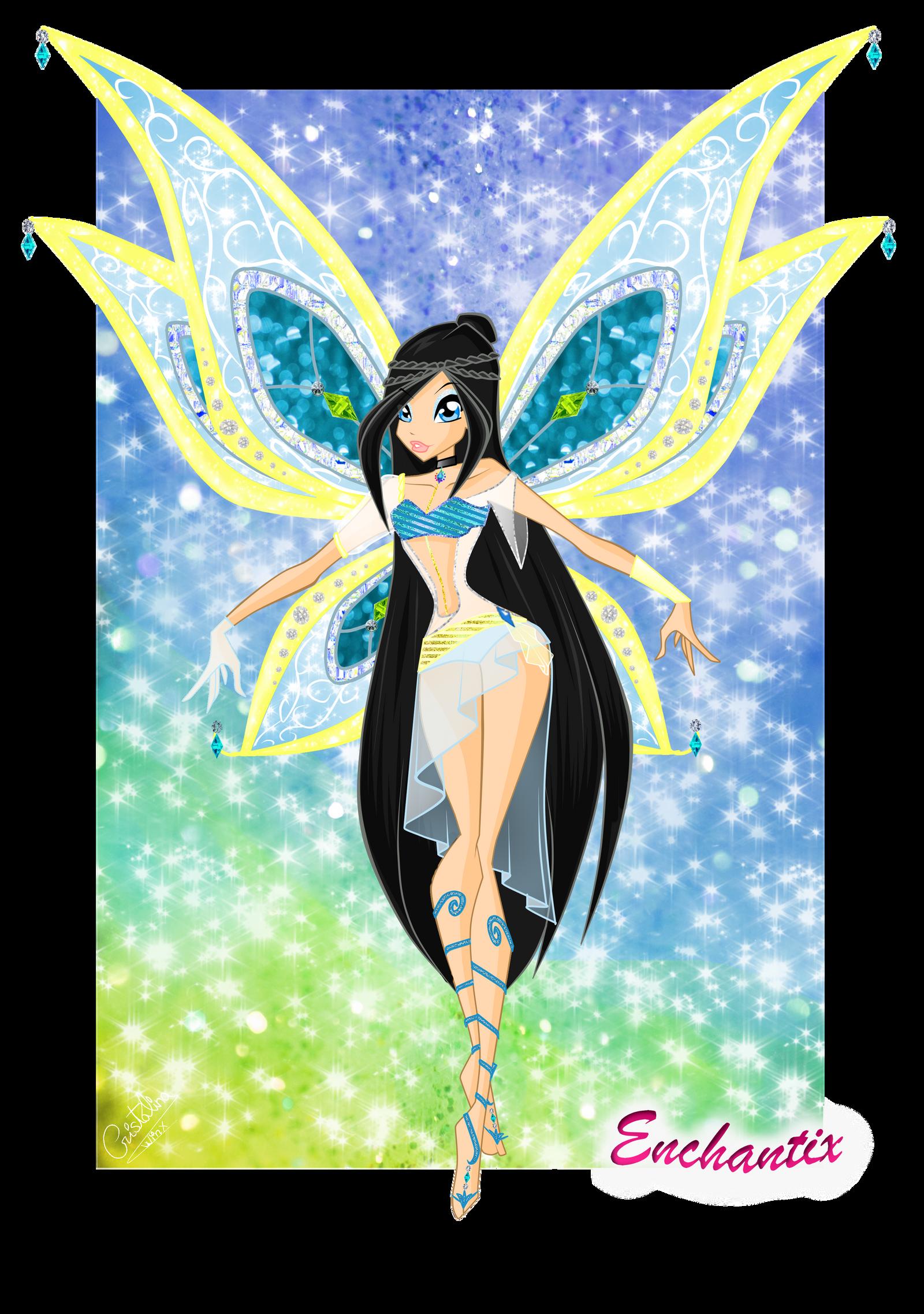Cristalina Enchantix by Cristalinawinx