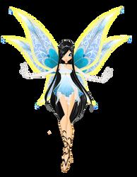 Cristalina final enchantix by Cristalinawinx