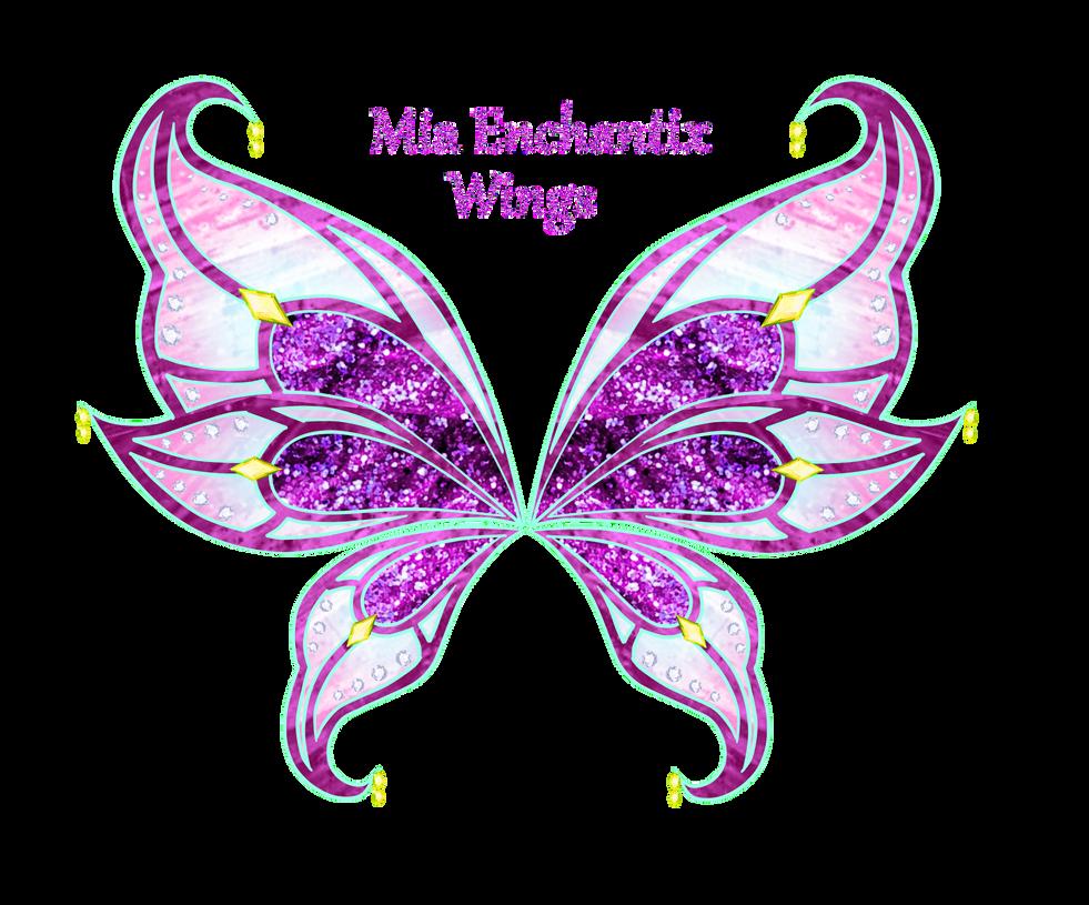 GF Mia Enchantix Wings by Cristalinawinx