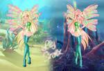 WSS : LiLy Sirenix