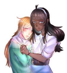 {Broken Fatria- EVENT] I'll protect you by KawasuYokune