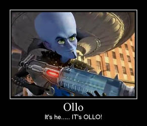 Ollo by EmptyGrin