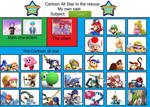 Nintendo All stars