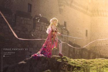 Sakizo Terra Branford - Final Fantasy VI