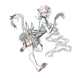 Rat Dancer