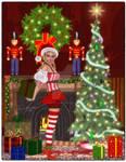 Helpful Elf