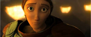 Hiccup's Mother