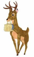 Twila's Deer