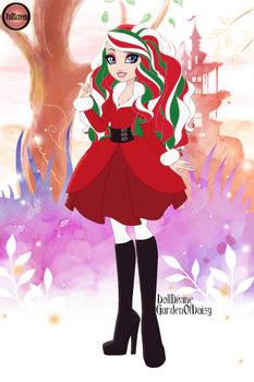 Noelle Claus