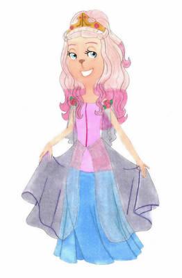 Princess Isabelle