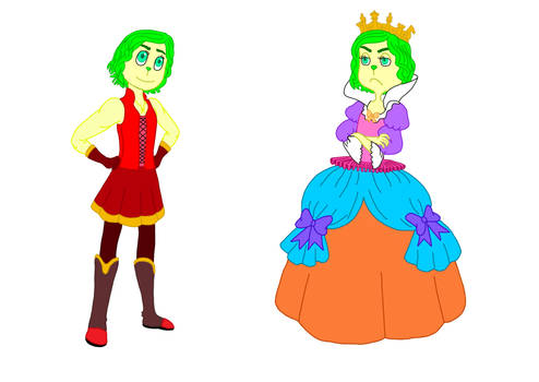 Princess Hadley