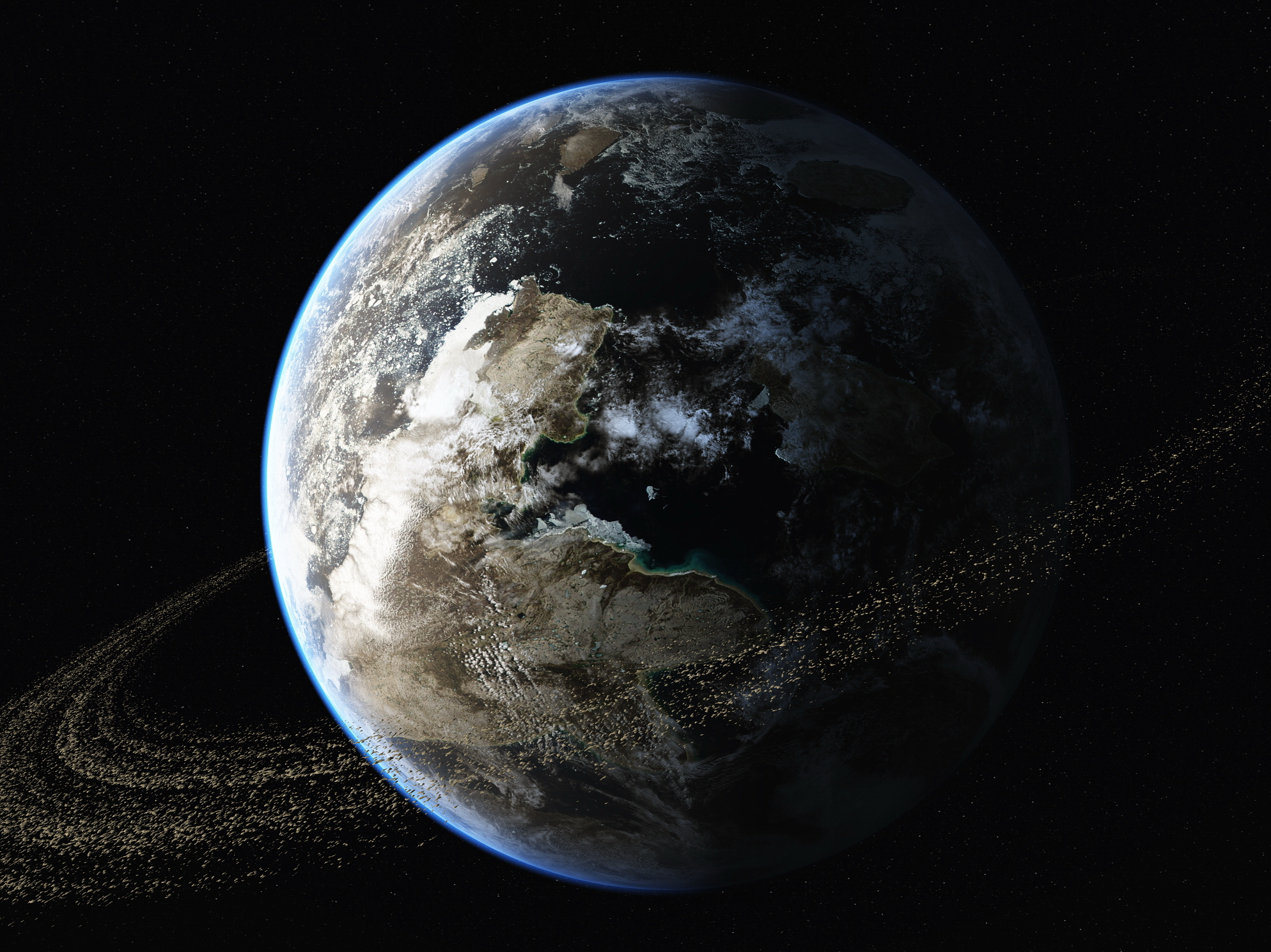 Planet Texture Test 2A by rich35211 on DeviantArt